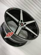"Inforged iFG 7. 8.5/9.5x19"", 5x112.00, ET33/38, ЦО 66,5 мм. Под заказ"
