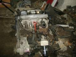 Двигатель в сборе. Volkswagen: Passat, Caddy, Vento, Corrado, LT, Crafter, Jetta, Transporter, Golf, Polo Двигатель 2E