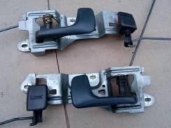 Ручка двери внутренняя. Honda Civic, EK2 Двигатели: D13B, D13B1, D13B2, D13B3
