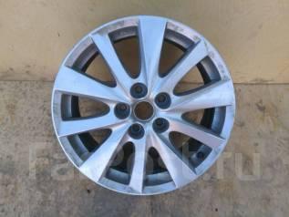 """Mazda. 7.0x17"""", ET-46, ЦО 114,3мм."""