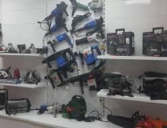 Аренда , прокат электро инструмента и строительного оборудования
