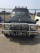 Кузов в сборе. Nissan Safari, WGY60 Двигатель TB42E