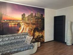 2-комнатная, улица Владивостокская 44. Центральный, 55кв.м.