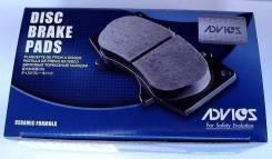Колодки тормозные дисковые. Suzuki Escudo, TA74W, TD54W, TD94W, TDA4W