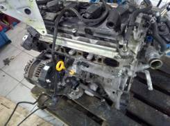 Двигатель MR20DE на разбор, Nissan X-Trail NT31