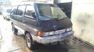 Nissan Largo. механика, 4wd, 2.0 (88л.с.), бензин, 200 000тыс. км