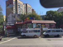 Продается отдельно стоящее капитальное здание - продуктовый магазин. Улица Шепеткова 8в, р-н Луговая, 200кв.м.