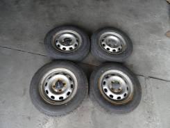 Колеса 155R13 Dunlop Enasave VAN01
