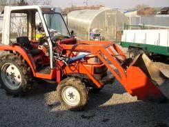 Kubota. Продается трактор