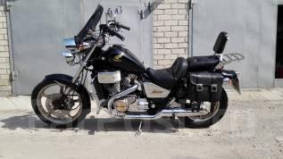 Honda Shadow. 750 куб. см., исправен, птс, с пробегом