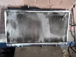 Радиатор охлаждения двигателя. Honda Accord, CD3 Двигатели: F18B, F18B1, F18B2, F18B3, F18B4