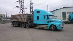 Freightliner Century. Продам седельный тягач с самосвальным полуприцепом, 15 000куб. см.