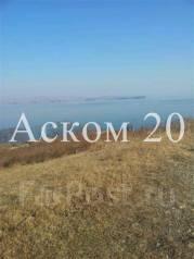 Земельный участок на берегу моря в п. Славянка. 2 000кв.м., собственность, электричество, вода, от агентства недвижимости (посредник)