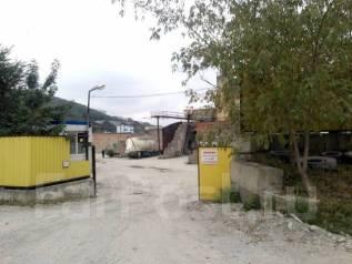 Аренда земельного участка 5000 кв м по ул. Снеговая, 32. Фото участка