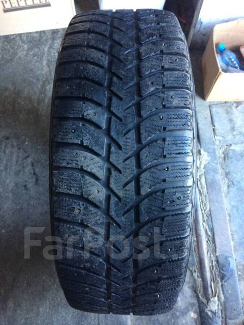 Bridgestone Ice Cruiser 5000. Зимние, шипованные, 40%, 4 шт
