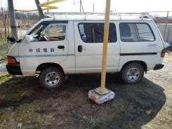 Toyota Lite Ace. механика, 4wd, дизель