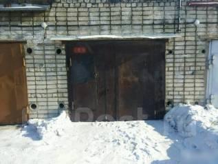 Гаражи капитальные. Улица Жуковского, р-н Ленинский, 28 кв.м., электричество, подвал.