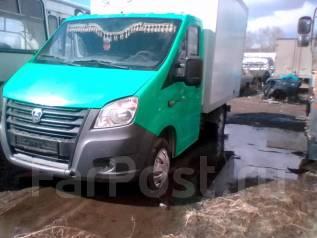 ГАЗ ГАЗель Next. Продаётся термо будка Газель ГАЗ-A23R22, 2 700куб. см., 1 500кг.