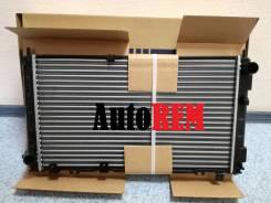 Радиатор охлаждения Luzar LRc0190b