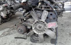 Продам Двигатель Toyota 3Y-PE в сборе с АКПП (FR)