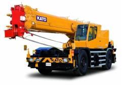Kato SR-300LS. KATO SR300LS, 7 545куб. см., 30 000кг., 44м.