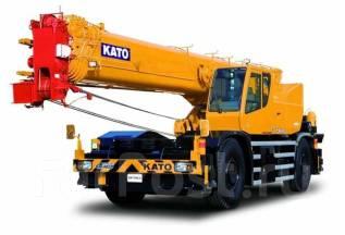 Kato SR-300LS. KATO SR300LS, 7 545куб. см., 30 000кг., 44,00м.