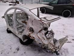 Kia Cerato. 3 2015 1.6 АТ белый цвет