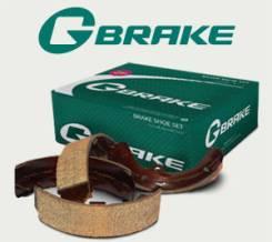 Тормозные колодки барабанные G-brake GS-00042