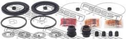 Ремкомплект суппорта 0175-GSE25F/04478-30110 тормозного переднего Febest
