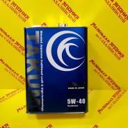 Takumi High Quality. Вязкость 5W-40, синтетическое