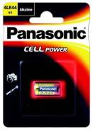 Батарейка Panasonic LR44 EP Power Cells B1