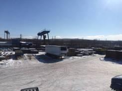 Склад открытого типа, 10000 кв. м в Хабаровске