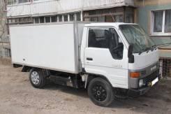 Toyota Hiace. Продам грузовик 1,5т категория В, 2 400куб. см., 1 500кг.