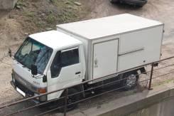 Toyota Hiace. Продам грузовик 1,5т категория В, 2 400куб. см.