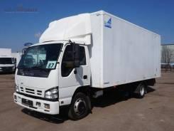 Isuzu NQR. Промтоварный грузовик 75R, 5 193куб. см., 3 955кг.