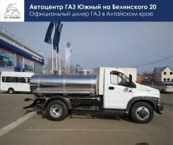 ГАЗ ГАЗон Next C41R13. Автоцистерны для перевозки молока, 4 400куб. см.