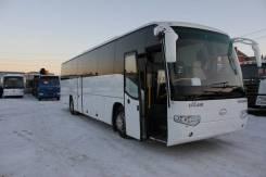 Higer KLQ6119TQ. Higer KLQ 6119TQ, 55 мест, туристический автобус 2017 г. в.,, 55 мест, В кредит, лизинг