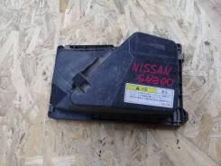 Крышка корпуса воздушного фильтра. Nissan Wingroad Nissan Sunny Двигатели: QG15DE, QG15DELEV