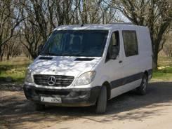 Mercedes-Benz Sprinter 311 CDI. Продам Mersedes-BENZ 311 CDI, 2006, 2 200куб. см., 9 мест