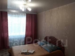 Гостинка, улица Горького 100. центр, 24кв.м.