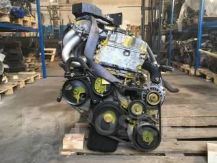 Двигатель в сборе. Nissan: Wingroad, Bluebird Sylphy, Almera Classic, Primera, AD, Pulsar, Sunny, Almera Двигатели: QG15DE, QG16, QG16DE, QG18SAF