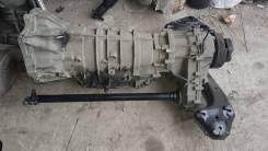 АКПП. BMW X5, E53 Двигатель M54B30
