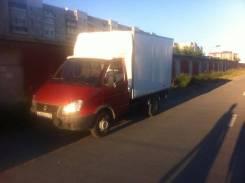ГАЗ 3302. Газель, 2 000 куб. см., 1 500 кг.