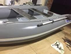 Продам лодку Rib. Год: 2015 год, длина 3,30м., двигатель без двигателя, бензин