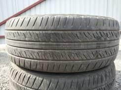 Dunlop Grandtrek PT2. Летние, 2013 год, износ: 40%, 2 шт
