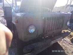 ГАЗ 53. Продам грузовик дизель, 4 250куб. см., 4 500кг., 4x2