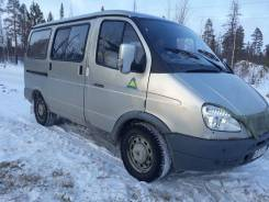 ГАЗ 2217 Баргузин. ГАЗ-2217 2008г. в.