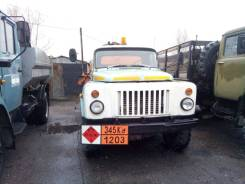 ГАЗ 53. Продам Газ-53 бензовоз, 4x2