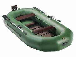 Мастер лодок Таймень N-270 РС ТР. длина 2,70м., двигатель без двигателя. Под заказ