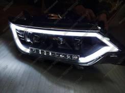 Фары Toyota Camry V50, V55 (Камри 2014-2018г) GSV50 Комплект